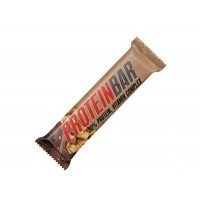 Power Pro Protein Bar с арахисом и карамелью 60г